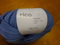 Baby classic 4 ply